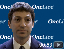 Dr. Davids Discusses Ongoing Research With Ibrutinib Plus Venetoclax in CLL