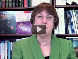 Dr. Davidson on Screening for Ovarian Cancer