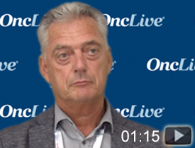 Dr. de Wit on Rationale for Phase III CARD Trial in Metastatic CRPC