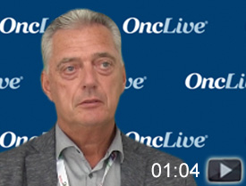 Dr. de Wit on the AEs With Cabazitaxel in the CARD Trial in mCRPC