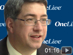 Dr. DeAngelo on Inotuzumab Ozogamicin for Relapsed/Refractory ALL