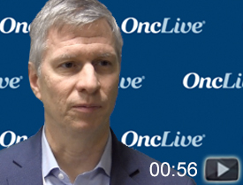 Dr. Decker Discusses AEs Associated With Radiation in Lung Cancer
