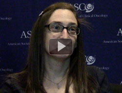 Dr. Hershman on Adherence to Longer Hormonal Therapy