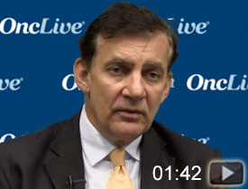 Dr. Dimopoulos on Ibrutinib/Rituximab Treatment for Waldenstrom Macroglobulinemia
