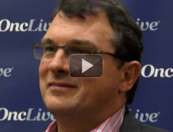 Dr. Schadendorf on Nivolumab/ Ipilimumab Combination Trial in Melanoma