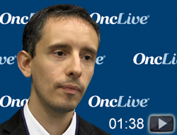 Dr. Pinato Discusses Pheochromocytomas and Paragangliomas