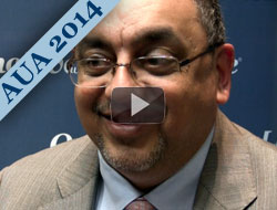 Dr. Kapoor Discusses the Inclusion of Radium-223 in AUA Guidelines for CRPC