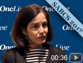 Dr. Domchek Discusses Unanswered Questions from the MEDIOLA Trial