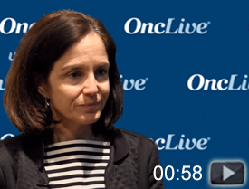 Dr. Domchek on Promising Biomarkers in Breast Cancer