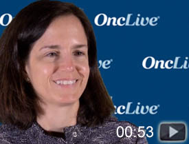 Dr. Domchek Discusses Areas of Investigation in Breast Cancer