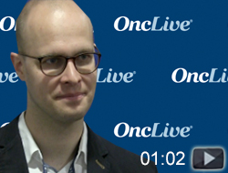 Dr. Modest on Study of Surgical Intervention in CRC