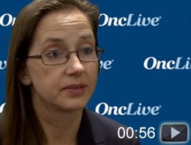 Dr. Dorff on Choosing Between Therapies in Nonmetastatic CRPC