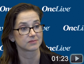 Dr. Dorff Discusses the Use of PARP Inhibitors in Prostate Cancer