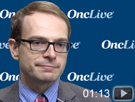 Dr. Johnson on Promise of Combination Therapy in Melanoma
