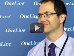 Dr. Dowdy on the Association of Molecular Subtypes and Responses to Bevacizumab in Ovarian Cancer