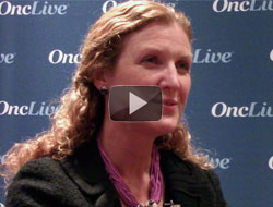 Dr. Carey Discusses Treatment Challenges in TNBC