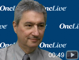 Dr. Dreicer on Biomarkers of Response to Immunotherapy in Urothelial Cancer