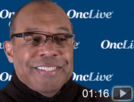 Dr. Durand on Anthracyclines in Treatments for HER2+ Breast Cancer