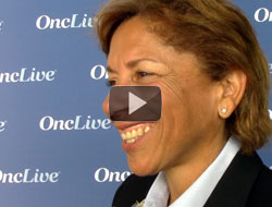 Dr. Perez on a Genomic Analysis of the NCCTG N9831 Adjuvant Trastuzumab Trial