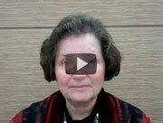 Jane Armer on Findings From Her Lymphedema Research
