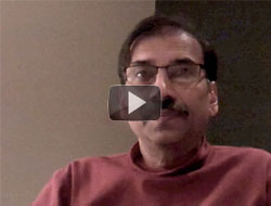 Dr. Jagannath Discusses the VANTAGE Trials