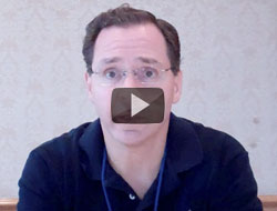 Dr. Kernstine on Variation in Thoracic Surgery Outcomes