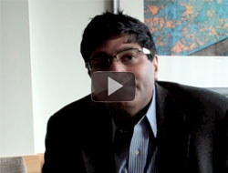 Dr. Ramaswamy on Dormant Tumor Cells and Resistance