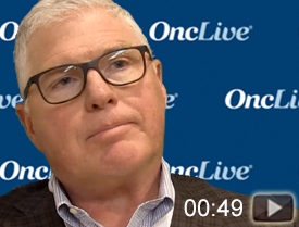 Dr. Eber Discusses Patient Selection for Cytoreductive Nephrectomy in mRCC