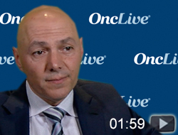 Dr. Cohen Discusses NK-Directed Therapy in Head and Neck Cancer