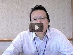 Dr. Yoneda Discusses Integrating the Pulmonologist