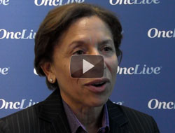Dr. Edith Perez on Etirinotecan Pegol for HER2-Negative Breast Cancer