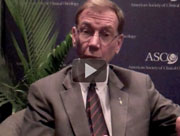 Dr. Vogelzang on XL184's Effect on Bone Metastases