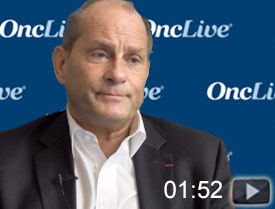 Dr. Eggermont Discusses Impact of Pembrolizumab in Melanoma