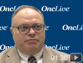 Dr. El-Rayes on Locoregional Therapy Versus Resection in CRC
