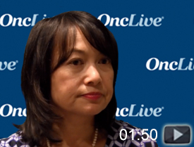 Dr. Eng Discusses the BEACON CRC Study in BRAF-Mutated CRC