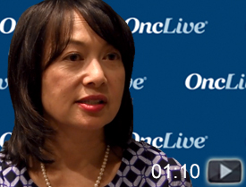 Dr. Eng on Recognizing Tumor Sidedness in mCRC