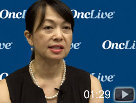 Dr. Eng Discusses Results of the PRODIGE 7 Trial