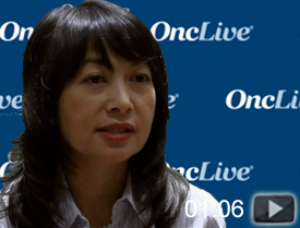 Dr. Eng on Ongoing Studies for BRAF-Mutant CRC