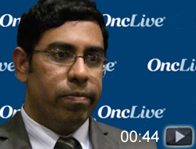 Dr. Epperla on CAR T-Cell Therapy in MCL