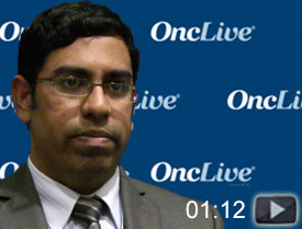Dr. Epperla on Treatment Following Ibrutinib in MCL