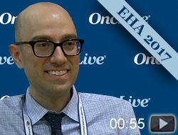 Dr. Smith Discusses CD19 CAR T-Cell Therapy in B-ALL