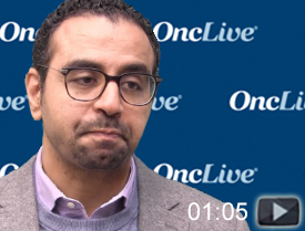 Dr. Eskander on Need for Biomarkers in Ovarian Cancer