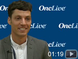 Dr. Eskelund on Outcomes of TP53-Mutated MCL