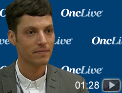 Dr. Eskelund Discusses TP53 Mutated Mantle Cell Lymphoma