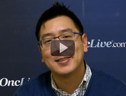 Dr. Yu on the Association of ALP With Outcomes in Patients With mCRPC