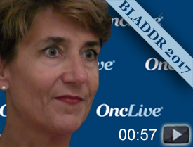 Dr. Comperat on the Treatment Strategy for Neuroendocrine Tumors