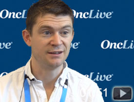 Dr. Eyre on BTK Inhibitors in Combination With Venetoclax for MCL