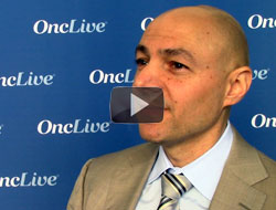 Dr. Cohen on the Rationale of the Active8 Study in SCCHN