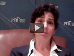 Dr. Goldstein on Fulvestrant in Metastatic Breast Cancer