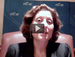 Dr. Rugo on the Efficacy of Bevacizumab in Breast Cancer